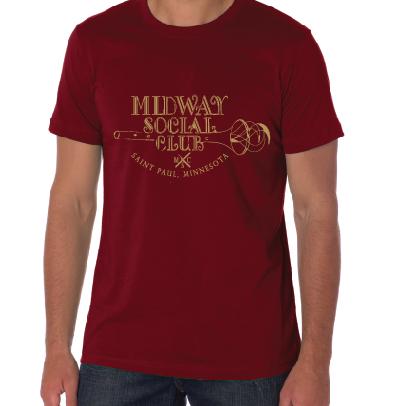 MSC Shirt